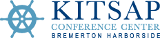 Kitsap Conference Center logo