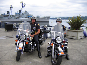Traffic Patrol | Bremerton, WA - Official Website