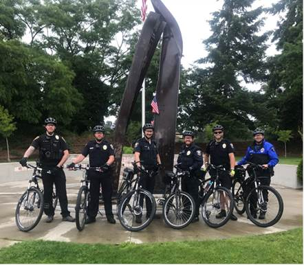 Bremerton Police Department e-News
