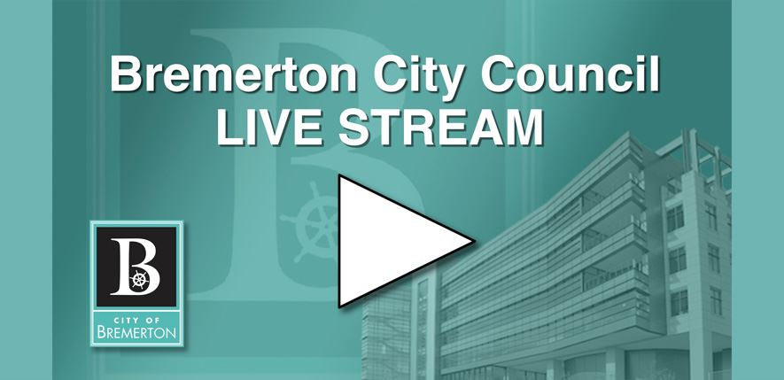 City Council Live Stream