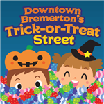 Trick-or-Treat Street 2018