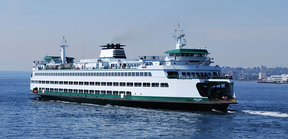 Matia Island Ferry